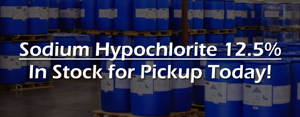 Atlanta Sodium Hypochlorite 12.5% Bleach | Pressure Washing Chemicals Wholesale | Atlanta Chemical Supply
