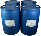 Dew Bright House Wash - 4x Fifty Five Gallon Drums
