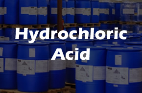 Wholesale Hydrochloric Acid in Atlanta, GA area.