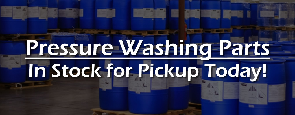 Dew Bright House Wash is in stock and ready for pickup or shipping from Atlanta Chemical Supply