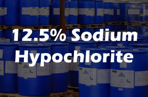 Wholesale 12.5% Sodium Hypochlorite Bleach in Atlanta, GA area.